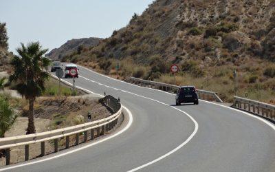 Nuevas guías técnicas de Señalización Horizontal y Firmes para vías locales