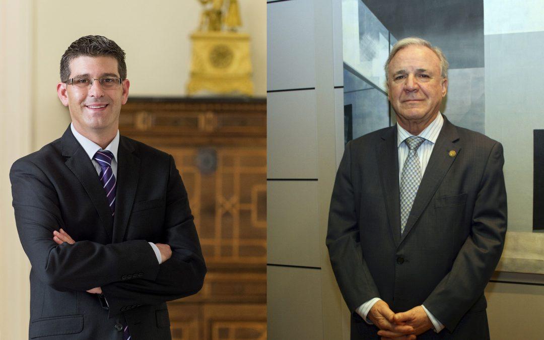 El Presidente de la Diputación de Valencia inaugura el 24º Vyodeal